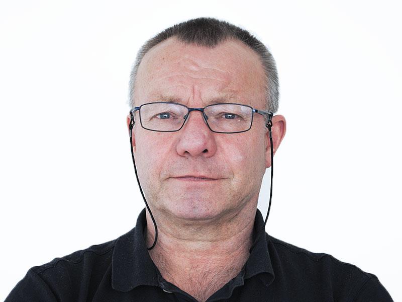 Harald Gudmestad