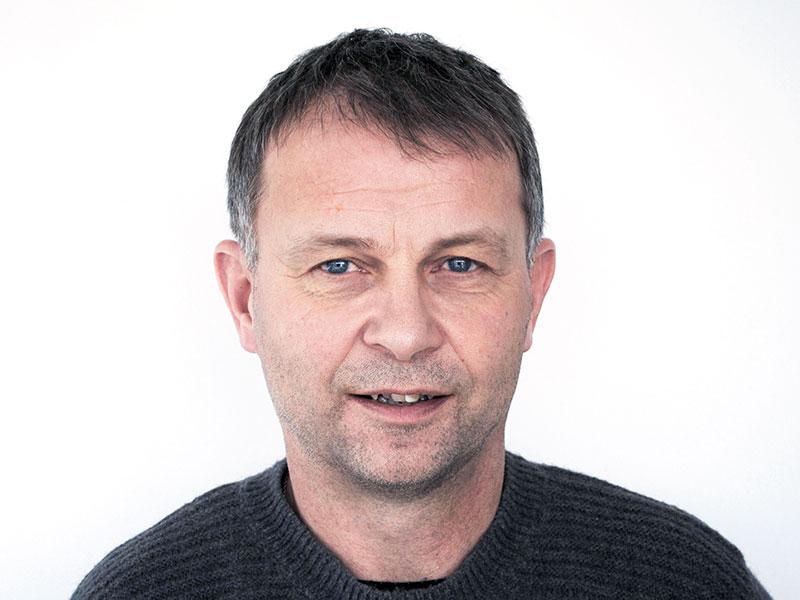 Bjørn Vaaland